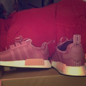 NMD adidas running sneakers